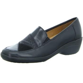 Schuhe Damen Slipper Diverse Slipper 1014162 schwarz