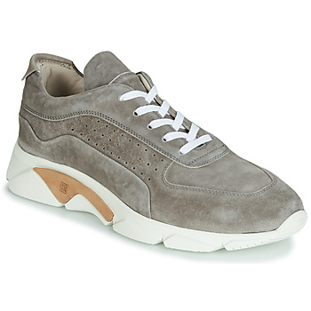Schuhe Sneaker Low Moma OLIVER GRICIO Grau