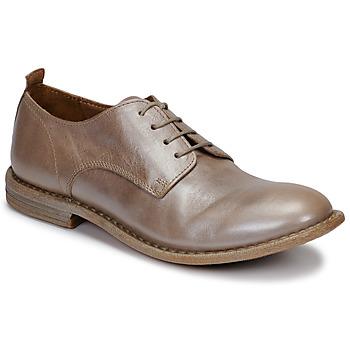 Schuhe Damen Derby-Schuhe Moma DALID VARLEY Camel