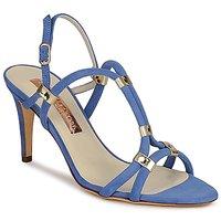 Schuhe Damen Sandalen / Sandaletten Rupert Sanderson PAPRIKA Rasiago-miro