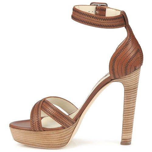 Rupert Sanderson KOOMELA Braun  Damen Schuhe Sandalen / Sandaletten Damen  402,50 75e95e