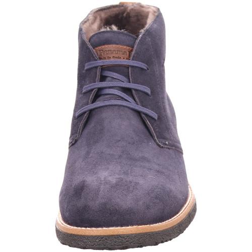 Panama Jack Igloo Gunter Igloo Jack C1 -  blau - Schuhe Stiefel Herren d7a305