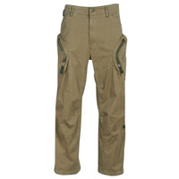 Kleidung Herren Cargo Hosen G-Star Raw ROVIC 3D AIRFORCE RELAXED Beige