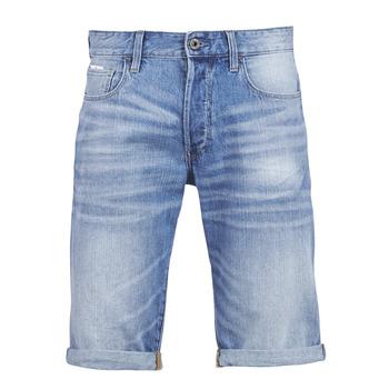 Kleidung Herren Shorts / Bermudas G-Star Raw 3302 12 Blau
