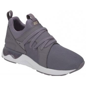 Schuhe Kinder Multisportschuhe Asics Gel-Lyte V Sanze GS Grau