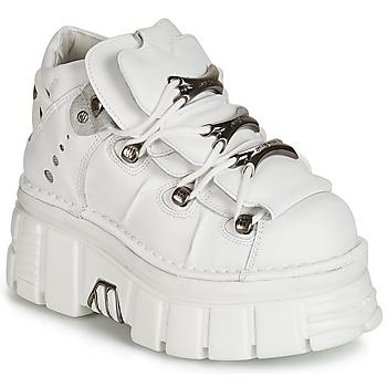 Schuhe Derby-Schuhe New Rock ROCKY Weiss