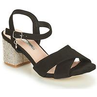 Schuhe Damen Sandalen / Sandaletten Xti 32063 Schwarz