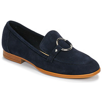 Schuhe Damen Slipper Esprit Chanty R Loafer Marine