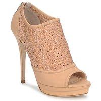 Schuhe Damen Pumps Jerome C. Rousseau ELLI WOVEN Beige