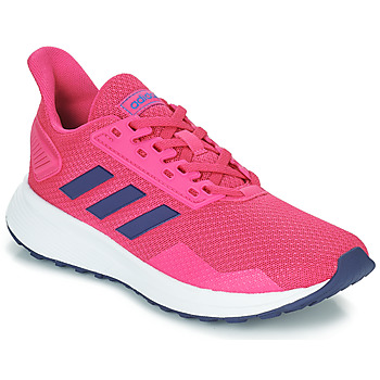 Schuhe Kinder Sneaker Low adidas Performance DURAMO 9 K Rose