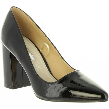 Schuhe Damen Pumps Maria Mare 67197 Negro