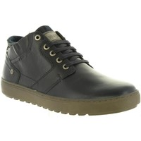 Schuhe Herren Boots Wrangler WM182088 HISTORIC Azul