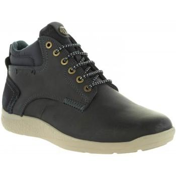 Schuhe Herren Boots Wrangler WM182150 MOOSE Azul