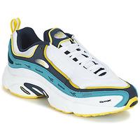 Schuhe Herren Sneaker Low Reebok Classic DAYTONA DMX VECTOR Weiss / Blau