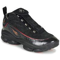 Schuhe Herren Sneaker Low Reebok Classic IVERSON LEGACY Schwarz / Weiss