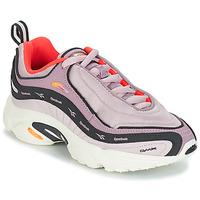Schuhe Damen Sneaker Low Reebok Classic DAYTONA DMX MU Rose / Grau