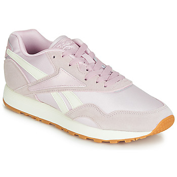 Schuhe Damen Sneaker Low Reebok Classic RAPIDE Rose