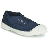 Schuhe Mädchen Sneaker Low Bensimon TENNIS ELLY Marine