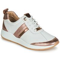 Schuhe Damen Sneaker Low JB Martin 1KAP Weiss