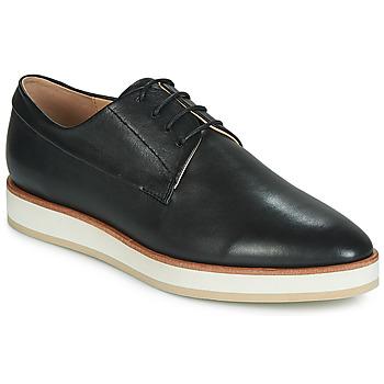 Schuhe Damen Derby-Schuhe JB Martin ZELMAC Schwarz