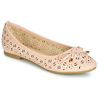 Schuhe Damen Ballerinas Wildflower ASHINGTON Rose