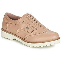 Schuhe Damen Derby-Schuhe LPB Shoes GISELE Beige