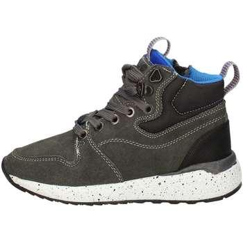 Schuhe Jungen Sneaker High Asso 68903 Grun