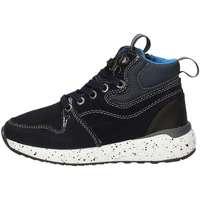 Schuhe Jungen Sneaker High Asso 68903 Blau