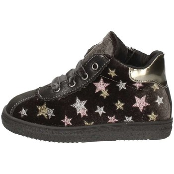 Schuhe Mädchen Sneaker High Asso 69702 Nacht blue