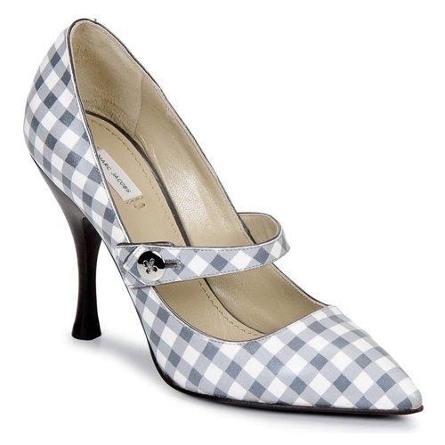 Marc Jacobs MJ18354 Grau  Schuhe Pumps Damen 244,50 244,50 244,50 39b689