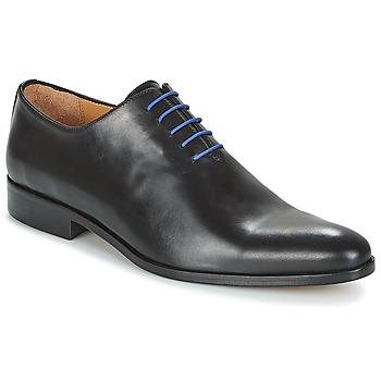Schuhe Herren Richelieu Brett & Sons AGUSTIN Schwarz
