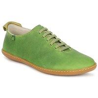 Schuhe Derby-Schuhe El Naturalista EL VIAJERO FLIDSU Grün
