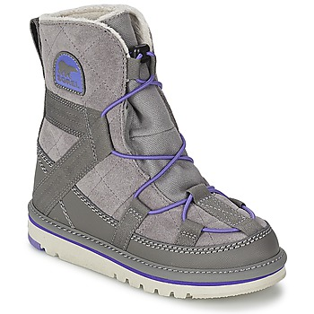 Boots Sorel THE CAMPUS SHORTIE YOUTH