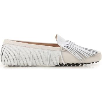 Schuhe Damen Slipper Tod's XXW00G0Y720CZMB001 bianco