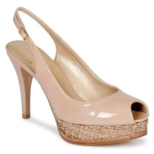 Stuart Weitzman SLINK Rose Schuhe Sandalen / Sandaletten Damen 165,60