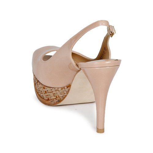 Stuart Weitzman SLINK Rose  Schuhe Sandalen / Sandaletten Damen 265