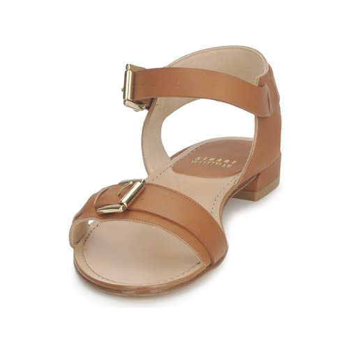 Stuart Weitzman BEBOP Braun  Schuhe Sandalen / Damen Sandaletten Damen / 133,80 fd1ab8