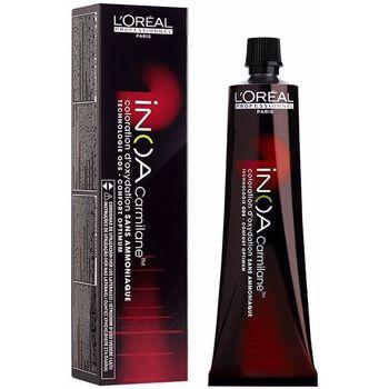Beauty Haarstyling L'oréal Inoa Carmilane Sin Amoniaco 4,62 60 Gr 60 g