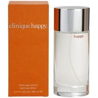 Beauty Damen Eau de parfum  Clinique Happy - Parfüm - 100ml - VERDAMPFER Happy - perfume - 100ml - spray