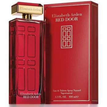 Beauty Damen Eau de toilette  Elizabeth Arden Red Door - köln - 100ml - VERDAMPFER Red Door - cologne - 100ml - spray