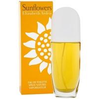 Beauty Damen Eau de toilette  Elizabeth Arden sunflowers - köln - 100ml - verdampfer sunflowers - cologne - 100ml - spray