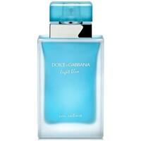 Beauty Damen Eau de parfum  D&G Light Blue Intense - Parfüm - 100ml - VERDAMPFER Light Blue Intense - perfume - 100ml - spray
