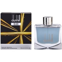 Beauty Herren Eau de toilette  Dunhill Black - köln - 100ml - VERDAMPFER Dunhill Black - cologne - 100ml - spray