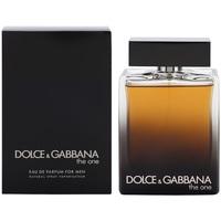 Beauty Herren Eau de parfum  D&G the one men - parfüm - 100ml - verdampfer the one men - perfume - 100ml - spray