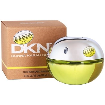 Beauty Damen Eau de parfum  Donna Karan Be Delicious - Parfüm - 100ml - VERDAMPFER Be Delicious - perfume - 100ml - spray