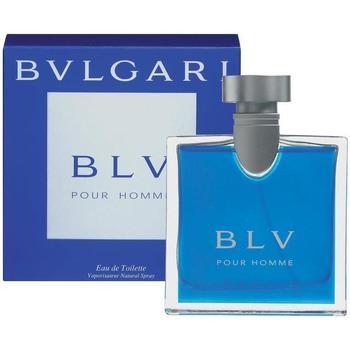 Beauty Herren Eau de toilette  Bvlgari BLV - köln - 100ml - VERDAMPFER BLV - cologne - 100ml - spray