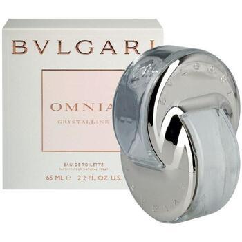 Beauty Damen Eau de toilette  Bvlgari omnia crystalline - köln - 65ml - verdampfer omnia crystalline - cologne - 65ml - spray
