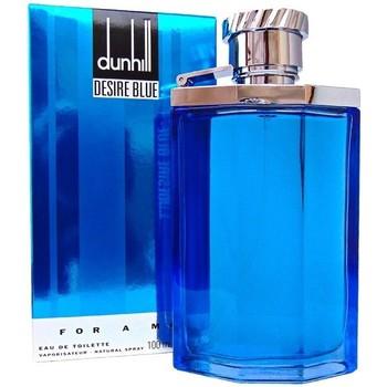 Beauty Herren Eau de toilette  Dunhill Desire Blue - köln - 100ml - VERDAMPFER Desire Blue - cologne - 100ml - spray
