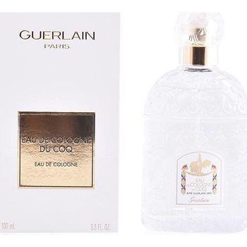 Beauty Herren Eau de toilette  Guerlain eau de cologne du coq - eau de cologne - 100ml - verdampfer eau de cologne du coq - eau de cologne - 100ml - spray