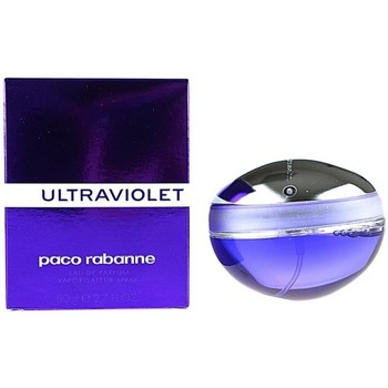 Beauty Damen Eau de parfum  Paco Rabanne ultraviolet - parfüm - 80ml - verdampfer ultraviolet - perfume - 80ml - spray